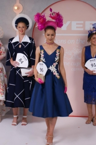 Millinery Award - Myer FOTF - Oaks Day - Flemington - Millinery (24)