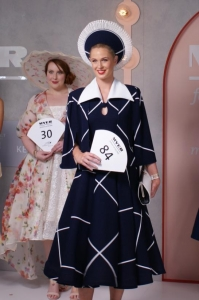 Millinery Award - Myer FOTF - Oaks Day - Flemington - Millinery (25)