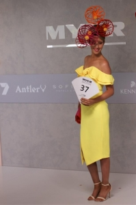 Millinery Award - Myer FOTF - Oaks Day - Flemington - Millinery (31)