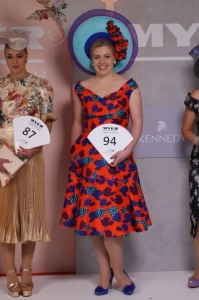 Millinery Award - Myer FOTF - Oaks Day - Flemington - Millinery (32)