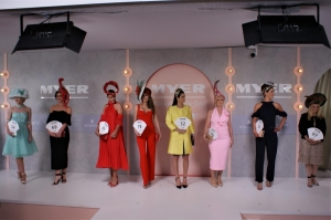 Millinery Award - Myer FOTF - Oaks Day - Flemington - Millinery (33)