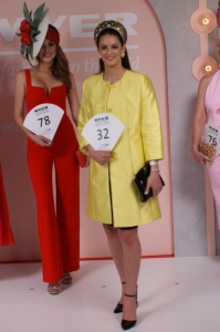 Millinery Award - Myer FOTF - Oaks Day - Flemington - Millinery (35)