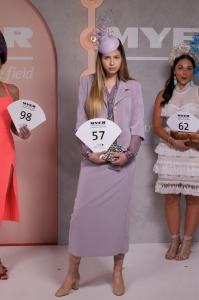 Millinery Award - Myer FOTF - Oaks Day - Flemington - Millinery (4)