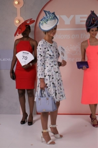 Millinery Award - Myer FOTF - Oaks Day - Flemington - Millinery (6)