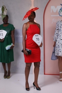 Millinery Award - Myer FOTF - Oaks Day - Flemington - Millinery (7)