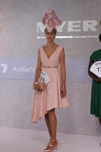 Millinery Award - Myer FOTF - Oaks Day - Flemington - Millinery (8)