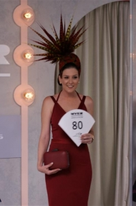 Millinery Award - Myer FOTF - Oaks Day - Flemington - Millinery (9)