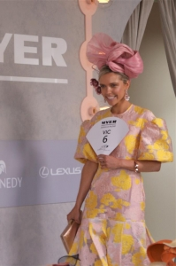 National Final FOTF -Oaks Day - Flemington - Millinery (1)