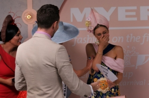 National Final FOTF -Oaks Day - Flemington - Millinery (10)