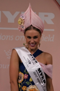 National Final FOTF -Oaks Day - Flemington - Millinery (11)