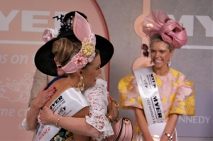 National Final FOTF -Oaks Day - Flemington - Millinery (12)