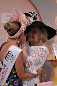 National Final FOTF -Oaks Day - Flemington - Millinery (13)