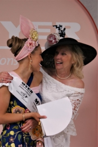National Final FOTF -Oaks Day - Flemington - Millinery (14)