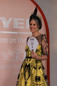 National Final FOTF -Oaks Day - Flemington - Millinery (2)