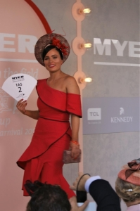 National Final FOTF -Oaks Day - Flemington - Millinery (3)