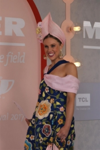 National Final FOTF -Oaks Day - Flemington - Millinery (5)