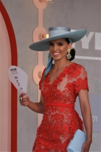 National Final FOTF -Oaks Day - Flemington - Millinery (6)