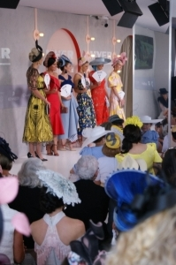 National Final FOTF -Oaks Day - Flemington - Millinery (7)