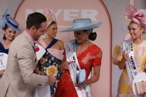 National Final FOTF -Oaks Day - Flemington - Millinery (8)