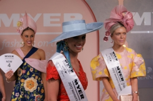 National Final FOTF -Oaks Day - Flemington - Millinery (9)