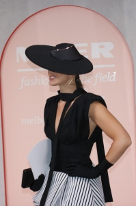 Victorian State Final - Myer FOTF - Oaks Day - Flemington - Millinery (1)
