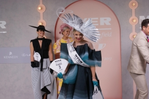 Victorian State Final - Myer FOTF - Oaks Day - Flemington - Millinery (11)