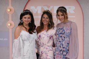 Victorian State Final - Myer FOTF - Oaks Day - Flemington - Millinery (15)