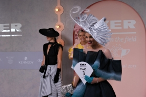 Victorian State Final - Myer FOTF - Oaks Day - Flemington - Millinery (3)
