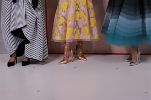 Victorian State Final - Myer FOTF - Oaks Day - Flemington - Millinery (6)