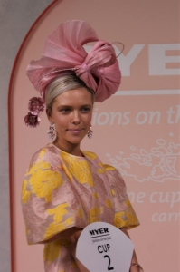 Victorian State Final - Myer FOTF - Oaks Day - Flemington - Millinery (8)