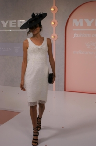 Design Award - FOTF - Melbourne Cup Day - Flemington - Millinery (1)
