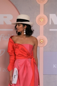Design Award - FOTF - Melbourne Cup Day - Flemington - Millinery (11)