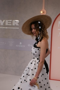Design Award - FOTF - Melbourne Cup Day - Flemington - Millinery (13)