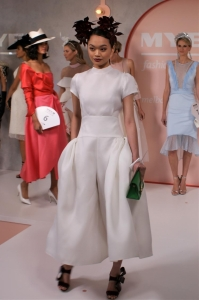 Design Award - FOTF - Melbourne Cup Day - Flemington - Millinery (16)
