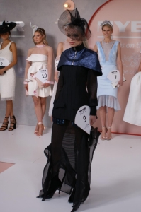 Design Award - FOTF - Melbourne Cup Day - Flemington - Millinery (18)