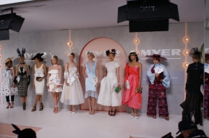 Design Award - FOTF - Melbourne Cup Day - Flemington - Millinery (19)