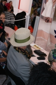 Design Award - FOTF - Melbourne Cup Day - Flemington - Millinery (20)