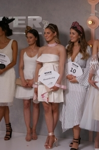 Design Award - FOTF - Melbourne Cup Day - Flemington - Millinery (22)