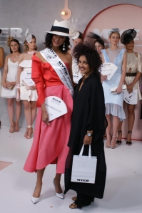 Design Award - FOTF - Melbourne Cup Day - Flemington - Millinery (23)