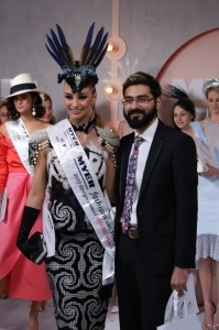 Design Award - FOTF - Melbourne Cup Day - Flemington - Millinery (25)