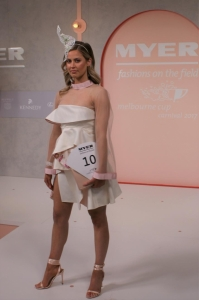 Design Award - FOTF - Melbourne Cup Day - Flemington - Millinery (4)