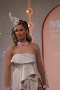 Design Award - FOTF - Melbourne Cup Day - Flemington - Millinery (5)