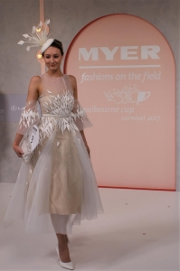 Design Award - FOTF - Melbourne Cup Day - Flemington - Millinery (6)