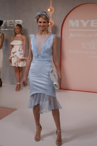 Design Award - FOTF - Melbourne Cup Day - Flemington - Millinery (7)