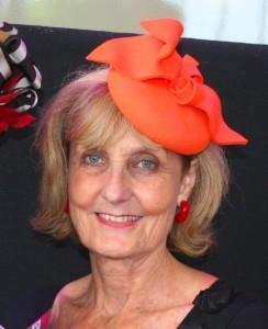 Christine Waring