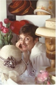 Ruth Mills