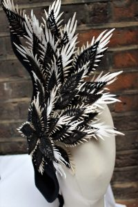 The Worshipful Company of Feltmakers of London Design Award 2018 - Image by Millinery (14)