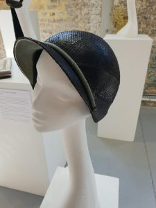 Emily Brewell - EB Millinery - Millinery Graduates - Kensington and Chelsea College - Millinery (9)