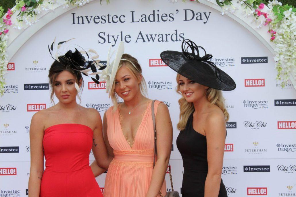 Epsom Investec Ladies Day - Millinery (11)