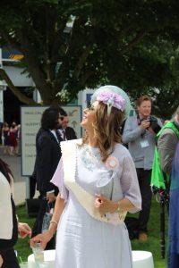 Epsom Investec Ladies Day - Millinery (6)